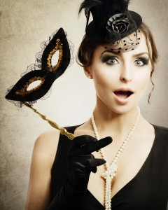 bigstock-Surprised-Retro-Woman-Masquera-12579500